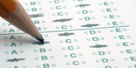 Score! – Why Tests are So Important to College Admissions