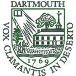 dartmouth college application requirements