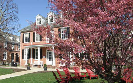 Albright College Application Requirements