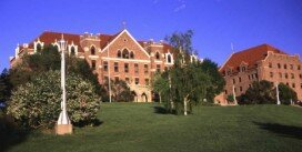 Carroll College Application Requirements