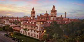 Flagler College Requirements